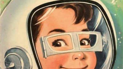 WIN: A family ticket to Glasgow's 'Intergalactic Planetary' Family Rave!