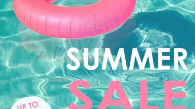 SS16 Sale Picks