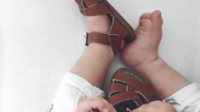 The Perfect Summer Sandals